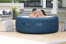 Bestway Whirlpool Lay-Z-SPA Milan WiFi 54184