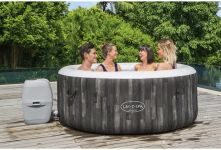 Bestway Whirlpool Lay-Z-SPA Bahamas 60005