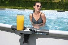 Bestway Pool Getränkehalter Set 58641