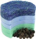 Teichfiltereinsatz für Sandfilteranlage 40580