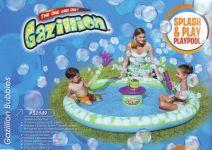 Bestway Kinder Bubble Splash & Play Pool 52149