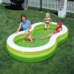 Lagoon Family Pool Bestway 54046