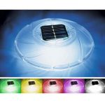 Bestway LED Solar Pool Lampe 58111