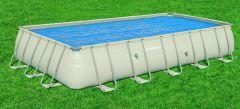 Bestway Solarplane für Rechteck-Pools 400x211 58244