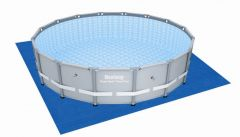 Bestway Steel Pro Pool Set 488x122 mit Sandfilter 56452