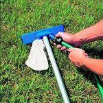 Bestway Reinigungsset mit Kescher + Bodensauger 203cm 58013
