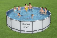 Bestway Steel Pro Pool Set 488x122 56451