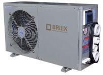 Brilix Wärmepumpe XHP 160 mit 15 KW Heizleistung