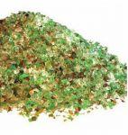 Spezial Filterglas Filtergranulat für Sandfilteranlagen 25kg
