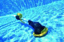 Bestway automatischer Pool Bodensauger 58304