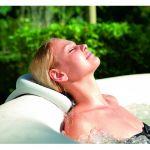 Bestway Kopfstützen Kissen für Whirlpools 58317