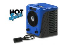 Wärmepumpe Hot-Splash Plug & Play 2,4 KW Heizleistung