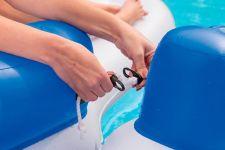 Bestway Coolerz Double Lounge Schwimmsessel 43132