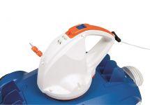 Bestway Flowclear Aquatronix Vacuum Akku Pool Roboter 58482