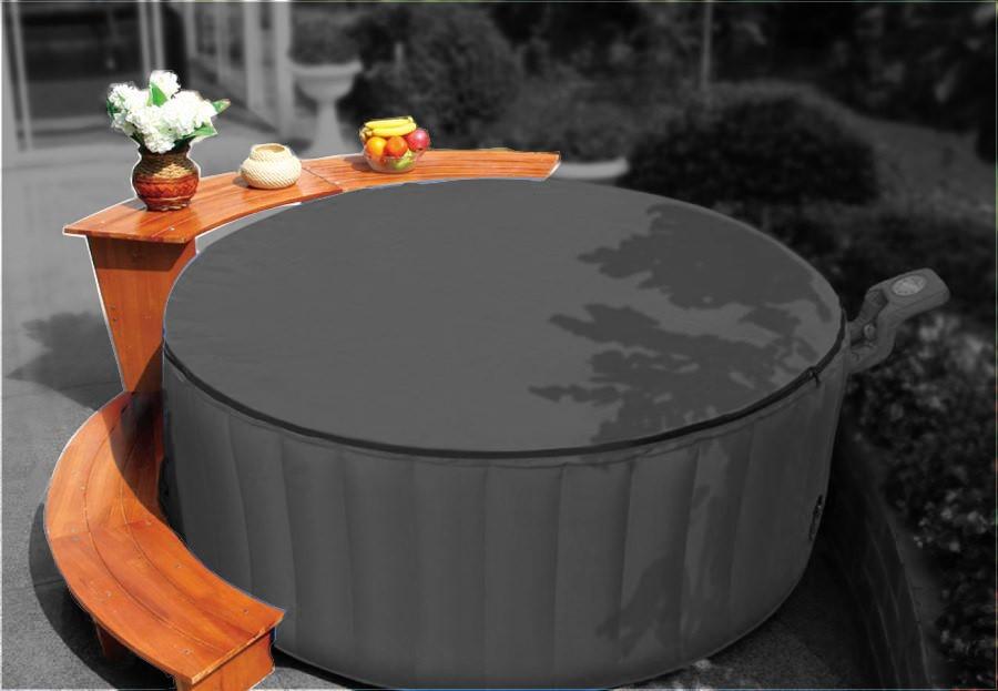 Outdoor Whirlpool Preisvergleich ? Die Besten Angebote Online Kaufen Outdoor Whirlpool Garten Spass Bilder