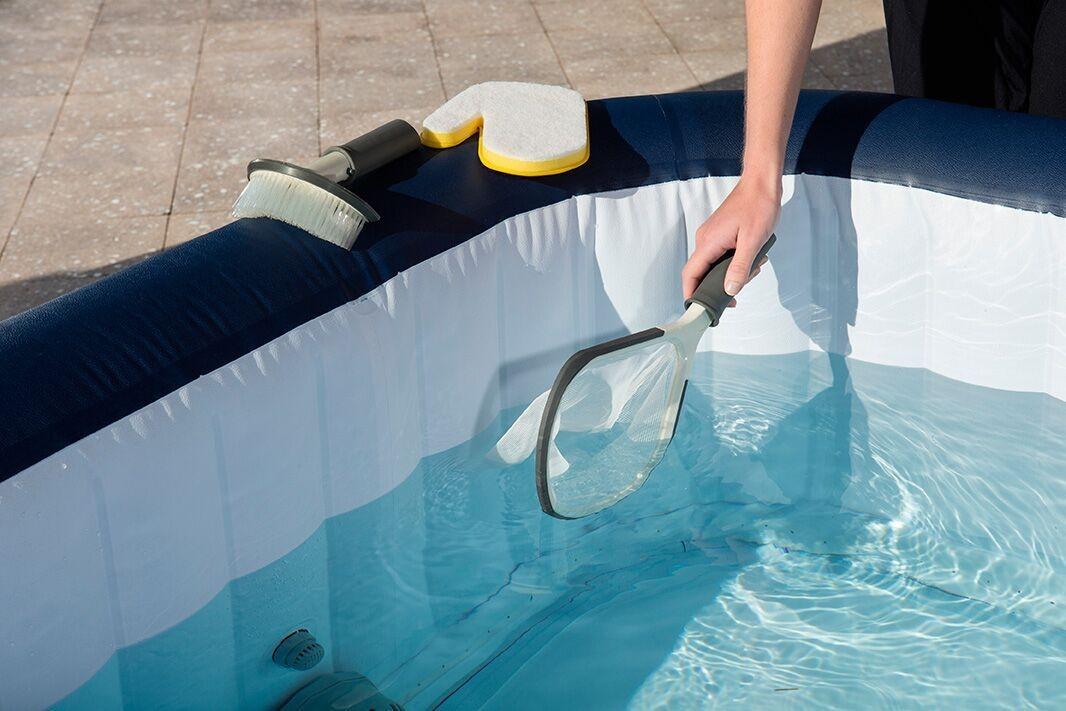 Bestway whirlpool wasserpflege