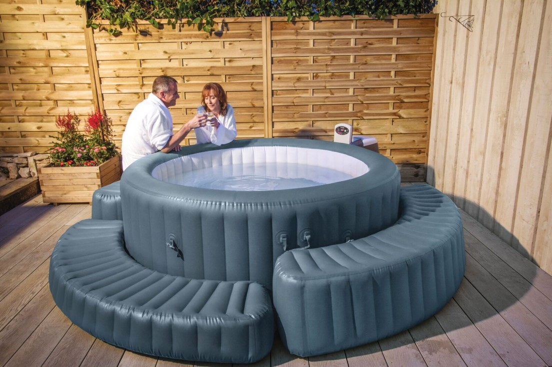 Unusual Spa Whirlpool Photos - The Best Bathroom Ideas - lapoup.com