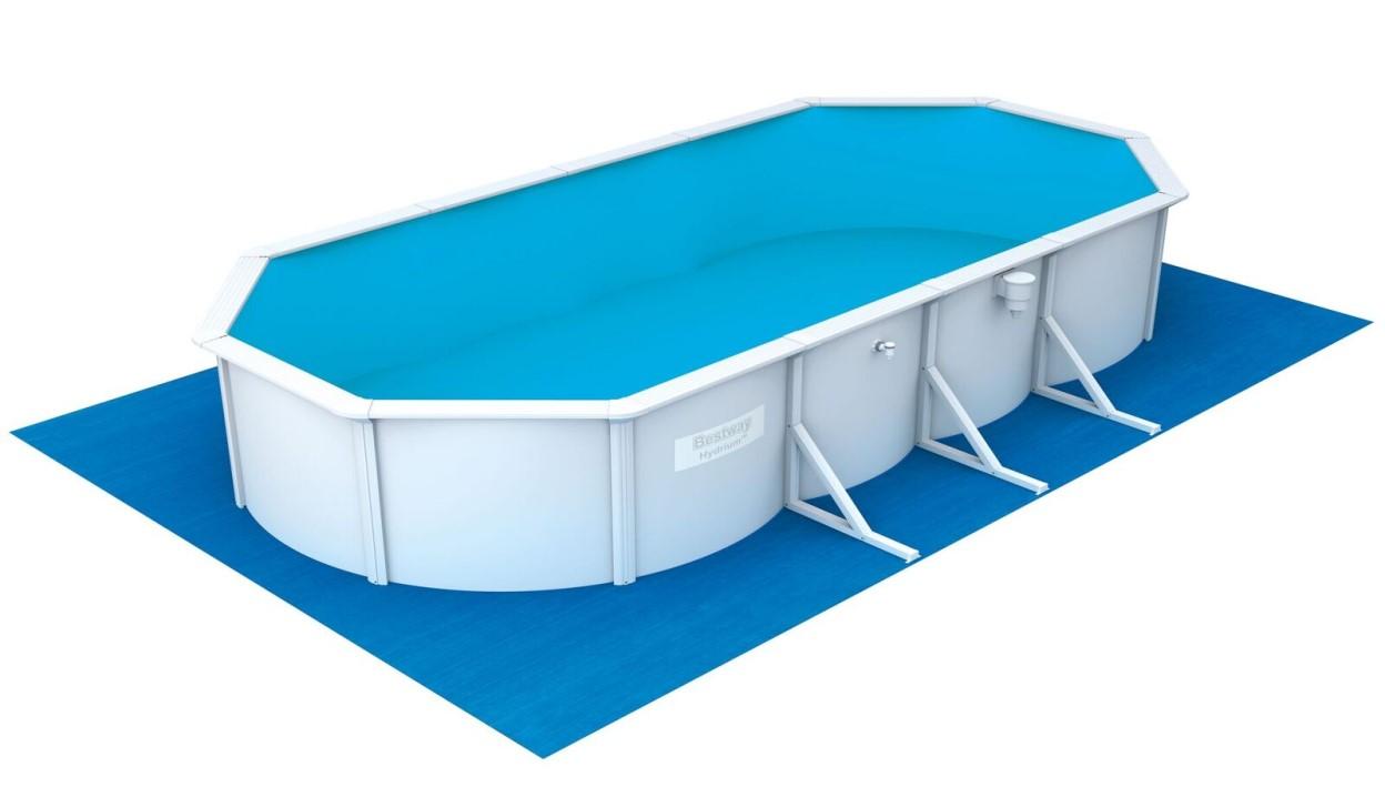 stahlwandpool 360 x 120 jw53 kyushucon. Black Bedroom Furniture Sets. Home Design Ideas