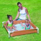Bestway My First Frame Pool 122x122cm 56217