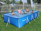 Bestway Family Splash Frame Pool 400x211x81cm 56405 B-Ware