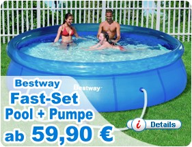 bestway pool - Pool Online-Shop auf bestwaypool: Garten Pools + ...