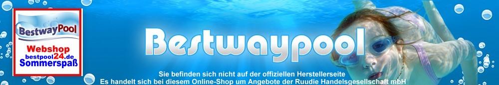 Bestwaypool, Kaufen's Company logo